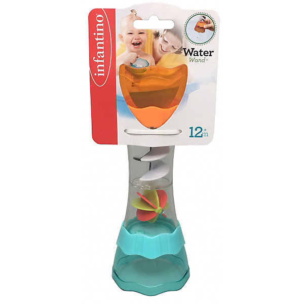 Infantino BKids Игрушка для ванны Водоворот