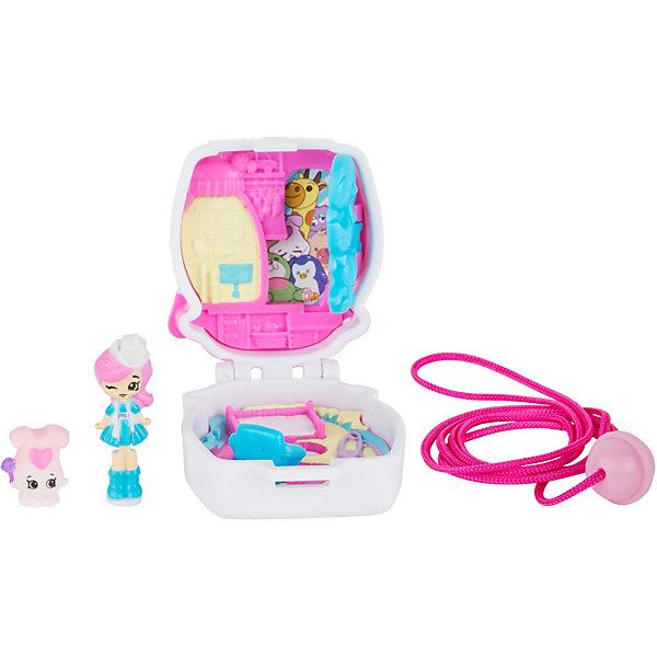 Купить Мини-замочек Moose Shopkins Lil' Secrets Магазин детских товаров, Китай, белый, Женский