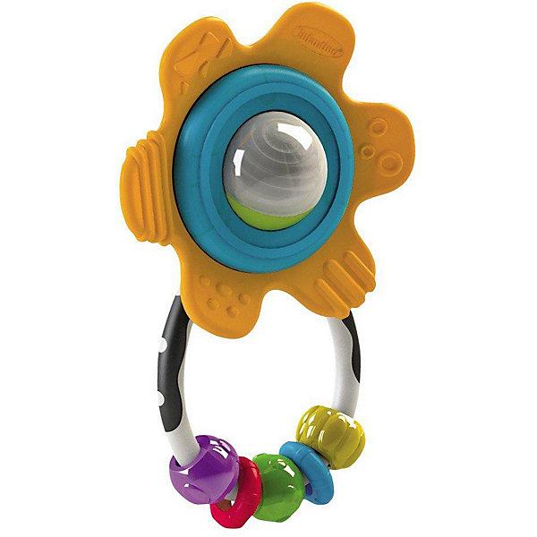 Infantino BKids Развивающая игрушка Infantino Цветок развивающая игрушка alex цветные гаечки от 18 мес 1953