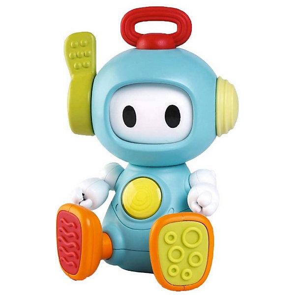 Infantino BKids Развивающая игрушка Bkids Робот-исследователь infantino bkids развивающий коврик с эффектами bkids