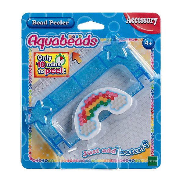 Epoch Traumwiesen Аксессуар для бусин Aquabeads Гребешок набор для творчества aquabeads аксессуар гребешок 31198