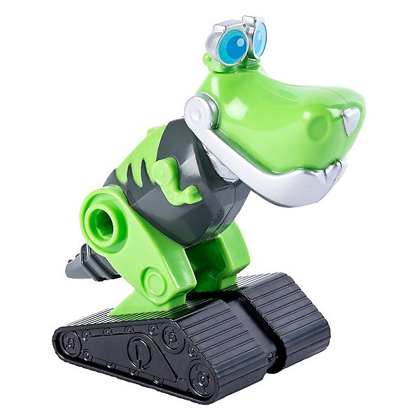 Купить Машинка героя Spin Master Rusty Rivets , Ботозавр Рекс, Китай, Мужской