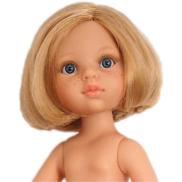 Купить Кукла Paola Reina Даша, 32 см, Испания, Женский