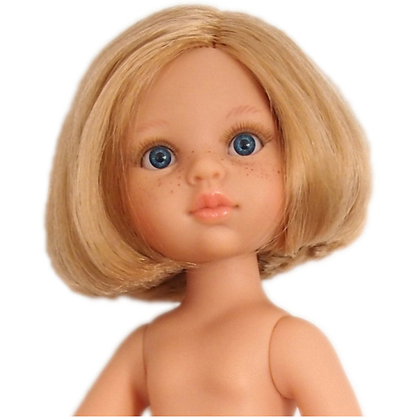 Paola Reina Кукла Paola Reina Даша, 32 см paola reina кукла вики 47 см paola reina