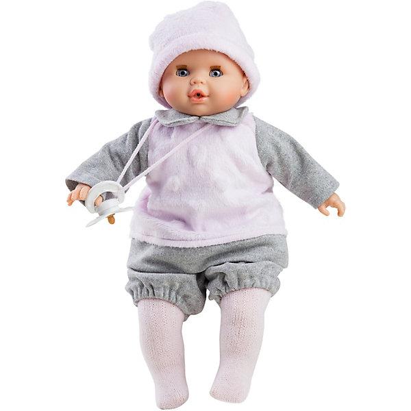 Paola Reina Кукла-пупс Paola Reina Соня, 36 см