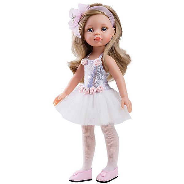 Paola Reina Одежда для куклы Paola Reina Карла балерина, 32 см