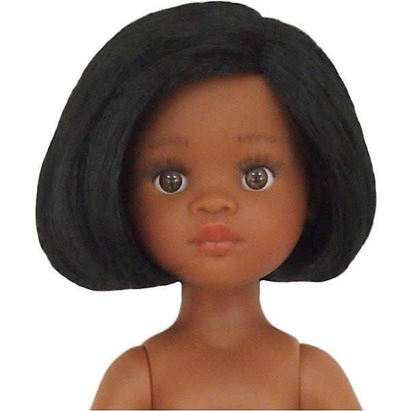 Paola Reina Кукла Paola Reina Нора, 32 см paola reina кукла вики 47 см paola reina