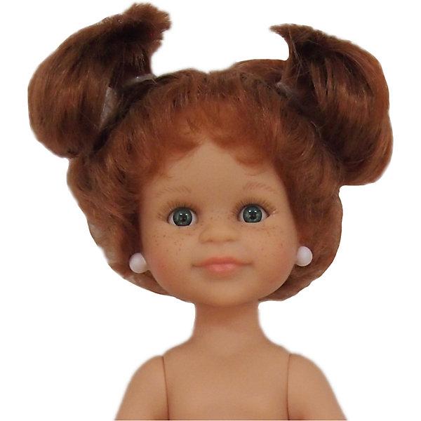 Купить Кукла Paola Reina Клео , 32 см, Испания, Женский