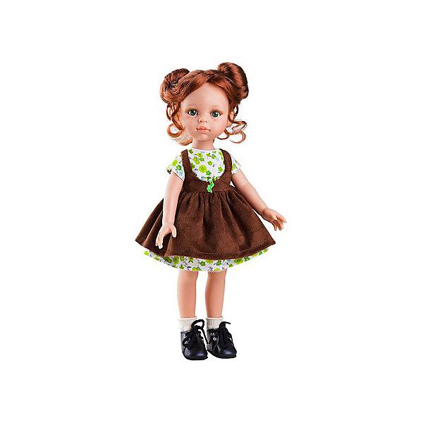 Paola Reina Одежда для куклы Paola Reina Кристи, 32 см