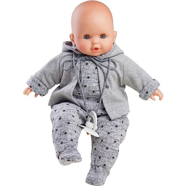 Paola Reina Кукла-пупс Paola Reina Алекс, 36 см цена 2017