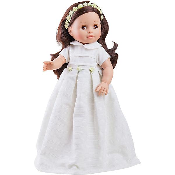 Paola Reina Кукла Paola Reina Эмили, 42 см paola reina кукла эмили 42 см paola reina