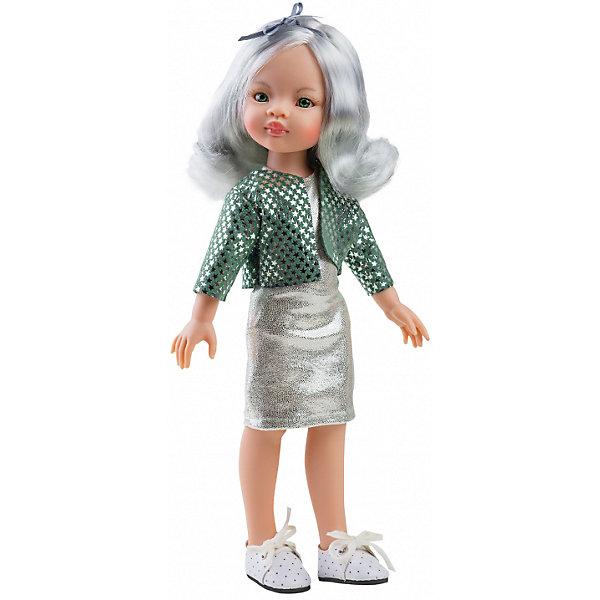 Купить Кукла Paola Reina Модные подружки Маника, 32 см, Испания, Женский