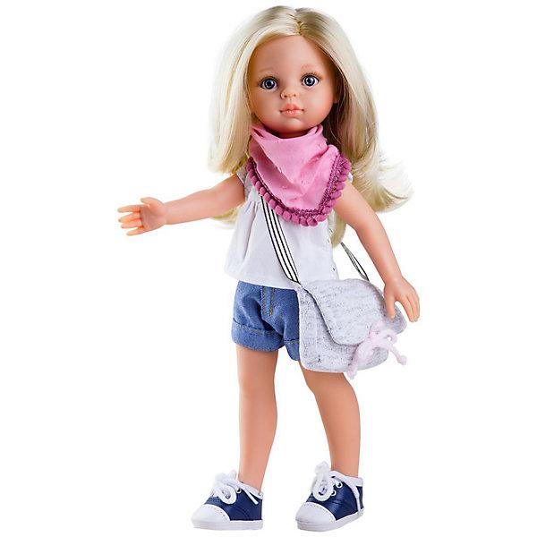 Купить Одежда для куклы Paola Reina Клаудиа, 32 см, Испания, Женский