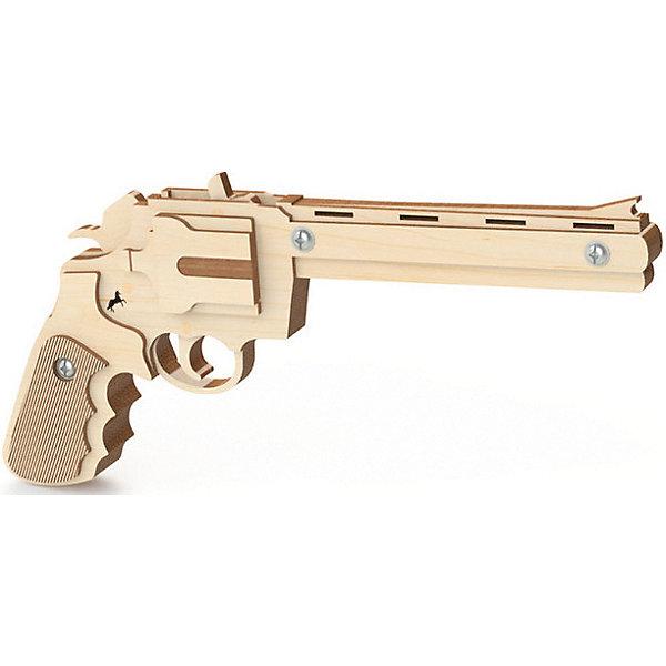 Древо Игр Пистолет-резинкострел Револьвер
