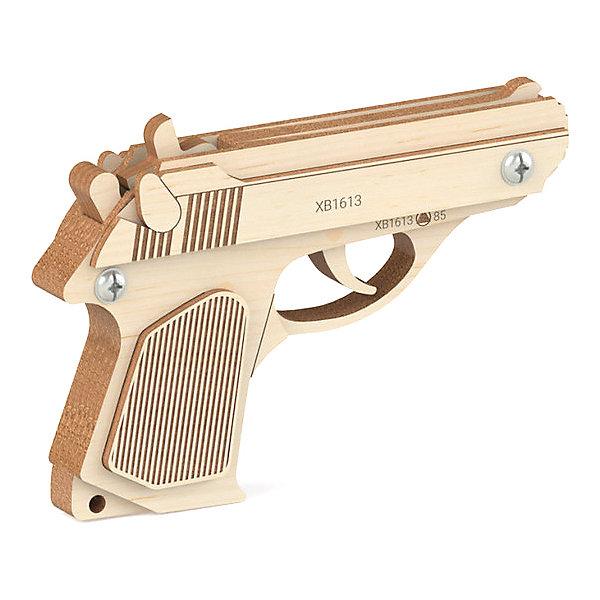 - Пистолет-резинкострел Древо Игр Байкал цена