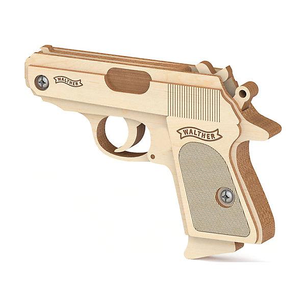 Древо Игр Пистолет-резинкострел Древо Игр Вальтер