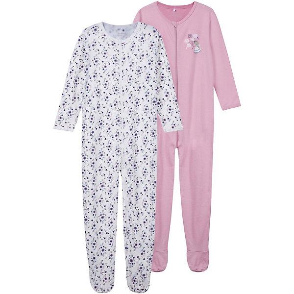 Пижама Name it для девочки