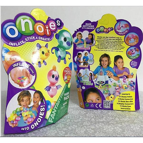 Taigen Дополнительный набор шаров Taigen Toys Onoies цены
