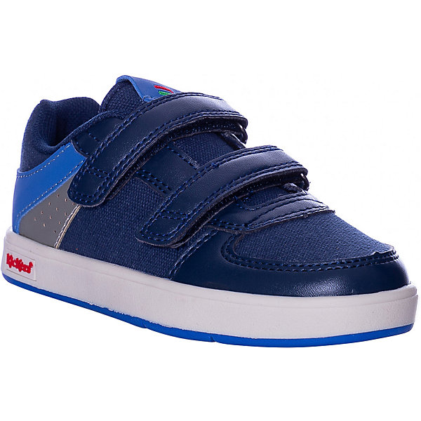 KicKers Кеды Kickers Grady Low CDT