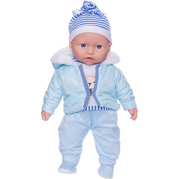 Dimian Кукла Dimian Baby boutique 40 см, озвученная цена