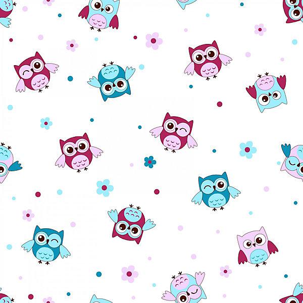 Letto Набор фланелевых пеленок, 4 шт. 75х100см. комплект фланелевых пеленок нева бэби звёздочка 2 шт розовый
