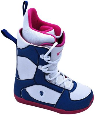 BF snowboards Ботинки для сноуборда BF snowboards Young Lady
