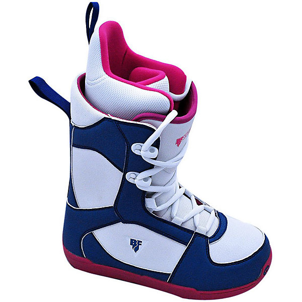 "BF snowboards Ботинки для сноуборда BF snowboards ""Young Lady"""