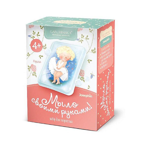 Купить Набор для создания мыла Josephin, Мэрилин, Josephine, Россия, разноцветный, Женский