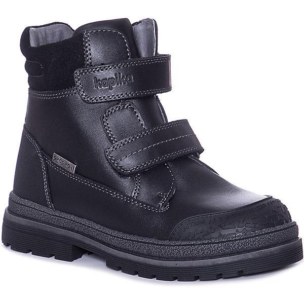 цена на Kapika Ботинки Kapika для мальчика