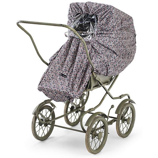 Elodie Details Дождевик для коляски Elodie Details Petite Botanic бампер для коляски elodie details black