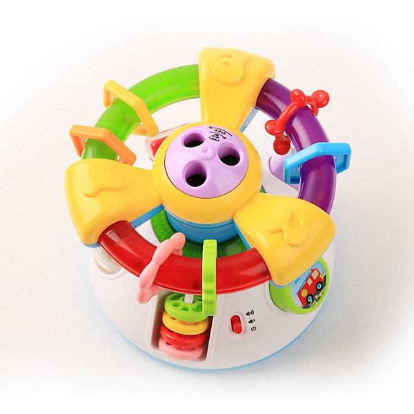 Happy Baby Игровой центр Happy Baby IQ-BASE игровой развивающий центр happy baby iq base 330075