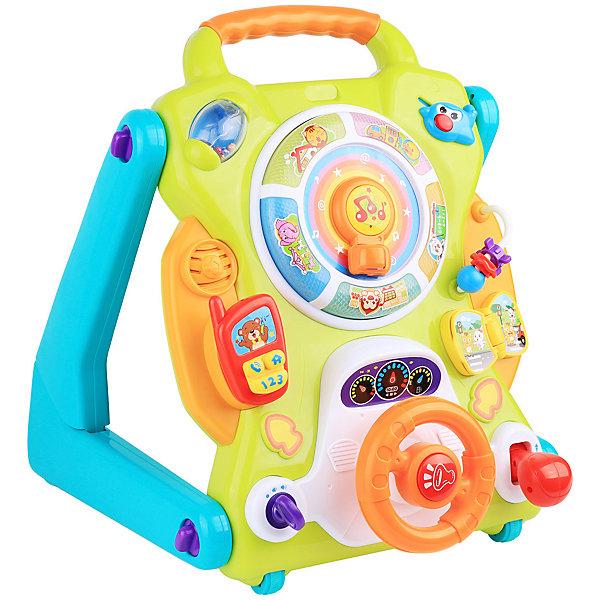 Happy Baby Игровой центр Happy Baby IQ-CENTER
