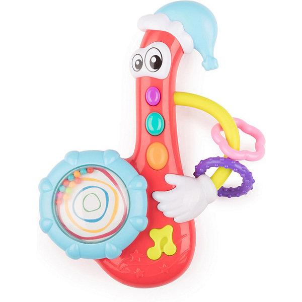 купить Happy Baby Музыкальная игрушка Happy Baby JAZZY недорого