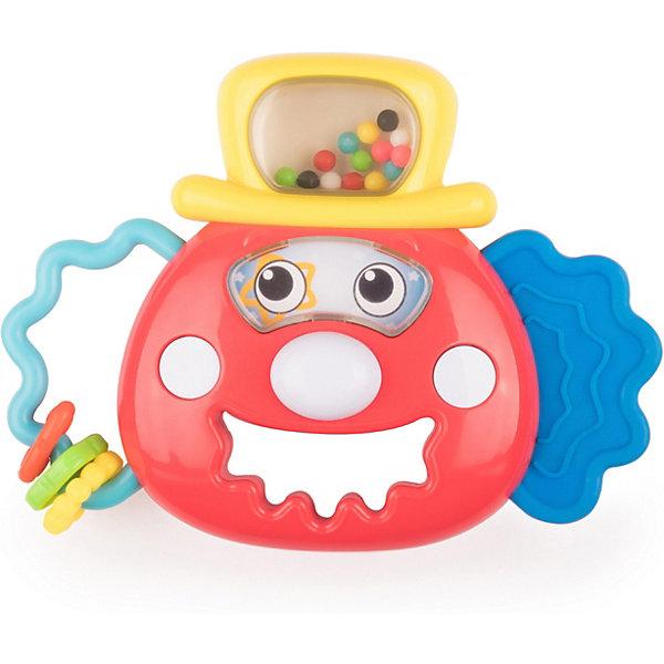 Happy Baby Развивающая игрушка Happy Baby TODDY утяжеление для рук happy flower aqquatix aft 0001