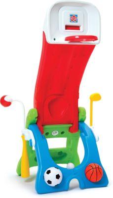 Игровой набор 6в1 Grow'n Up, артикул:10246101 - Детская площадка