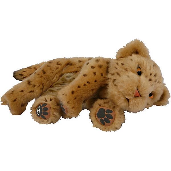WowWee Интерактивная игрушка Леопард