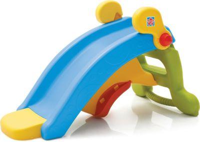 Игровой набор2в1 Grow'n Up  Горка-качалка , артикул:10246113 - Детская площадка