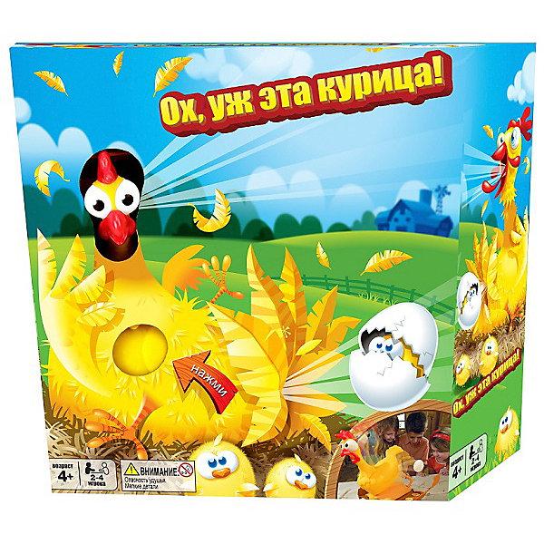 Ooba Настольная игра Ooba Ох, уж эта курица! курица по сычуаньски