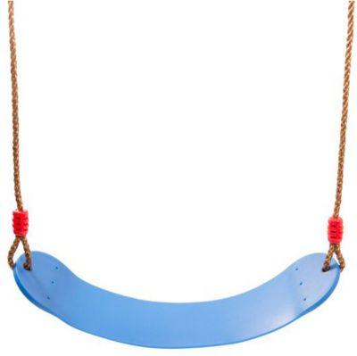 Гибкие качели Kett-Up, синие, артикул:10248417 - Детская площадка