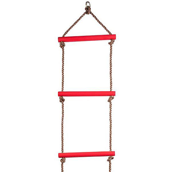 Kett-Up Верёвочная лестница Kett-Up, красная