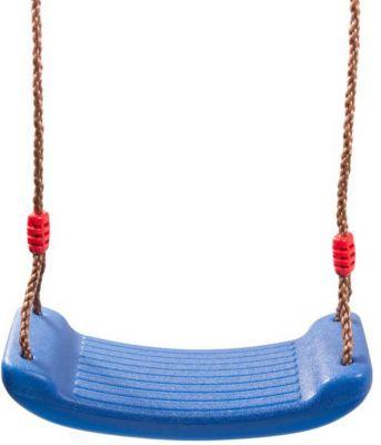 Качели Kett-Up  Лодочка , синие, артикул:10248425 - Спортивные комплексы