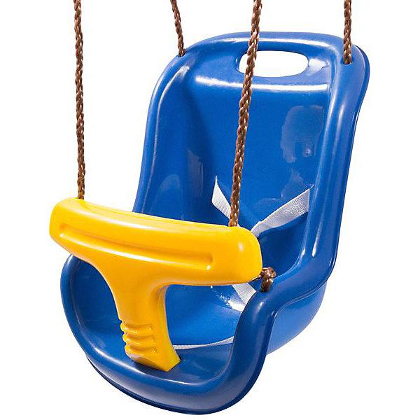 Kett-Up Качели 2 в1 Kett-Up, сине-жёлтые garden toys качели 2 в1 10960
