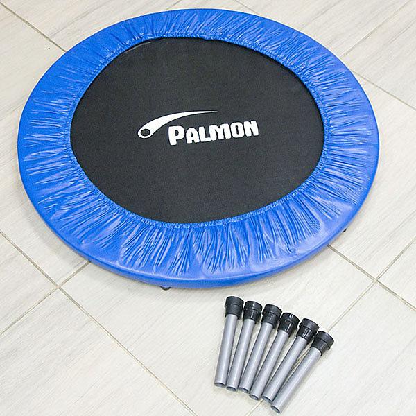 Palmon Батут Palmon нескладывающийся, 92 см цена