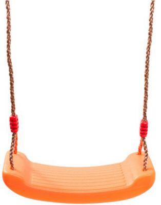 Качели Kett-Up  Лодочка , оранжевые, артикул:10248471 - Спортивные комплексы