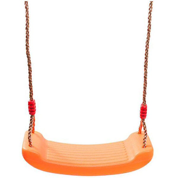 Kett-Up Качели Лодочка, оранжевые
