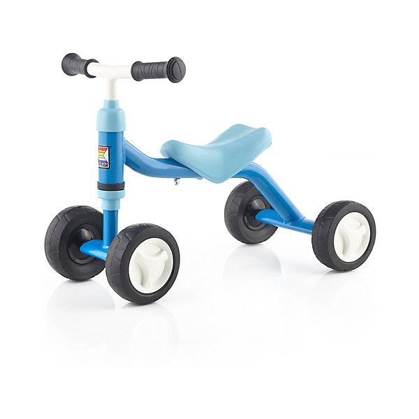 Kettler Беговел Kettler Sliddy Boy, сине-голубой беговел kettler speedy 10 racing t04015 0025 page 10