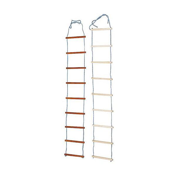 Kett-Up Верёвочная лестница Kett-Up, натуральный сдобняков в лестница