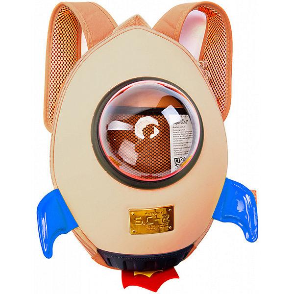 Bradex Детский рюкзак Ракета,