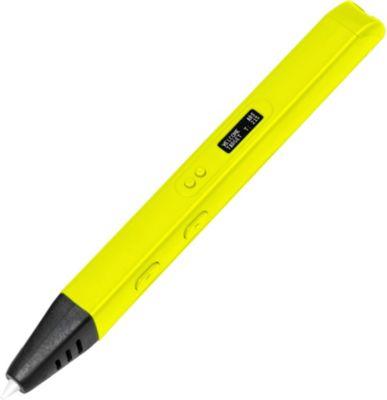 3D-ручка Funtastique XEON, жёлтая, артикул:10257253 - 3D ручки