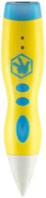 3D-ручка Funtastique  Cool , жёлтая, артикул:10257274 - 3D ручки